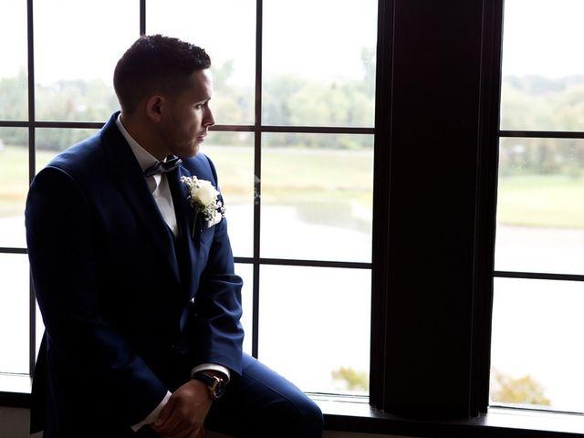 Daniel and Mahtab's wedding in Kettleby, Ontario 24