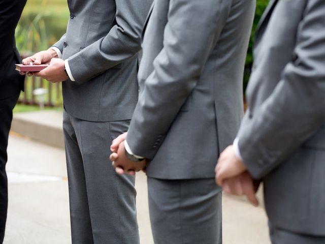 Daniel and Mahtab's wedding in Kettleby, Ontario 39