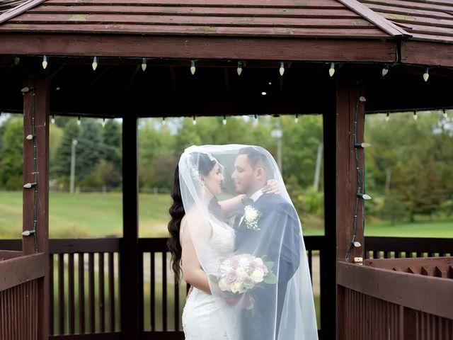Daniel and Mahtab's wedding in Kettleby, Ontario 47