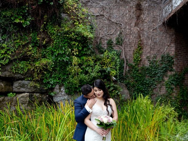Daniel and Mahtab's wedding in Kettleby, Ontario 51
