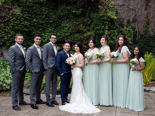 Daniel and Mahtab's wedding in Kettleby, Ontario 55