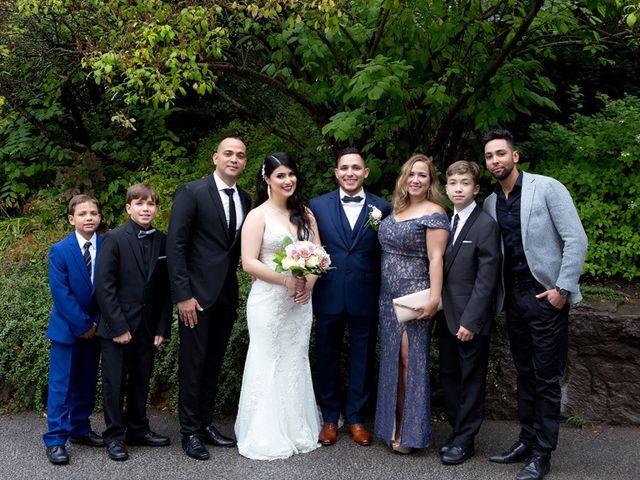Daniel and Mahtab's wedding in Kettleby, Ontario 58