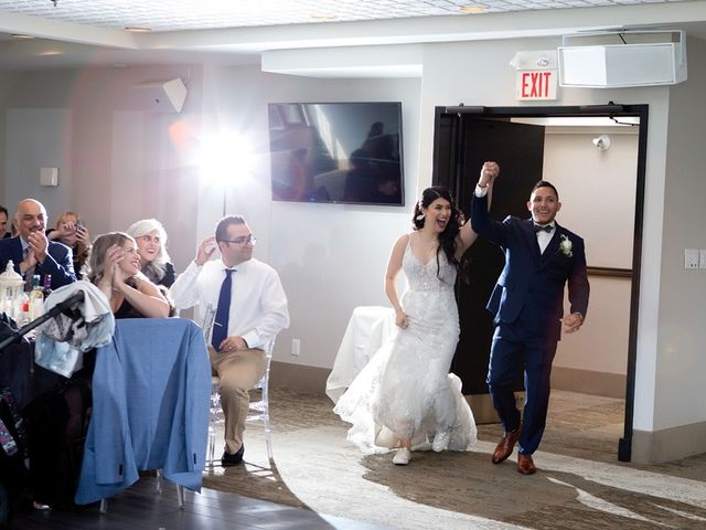Daniel and Mahtab's wedding in Kettleby, Ontario 62