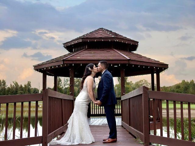 Daniel and Mahtab's wedding in Kettleby, Ontario 69