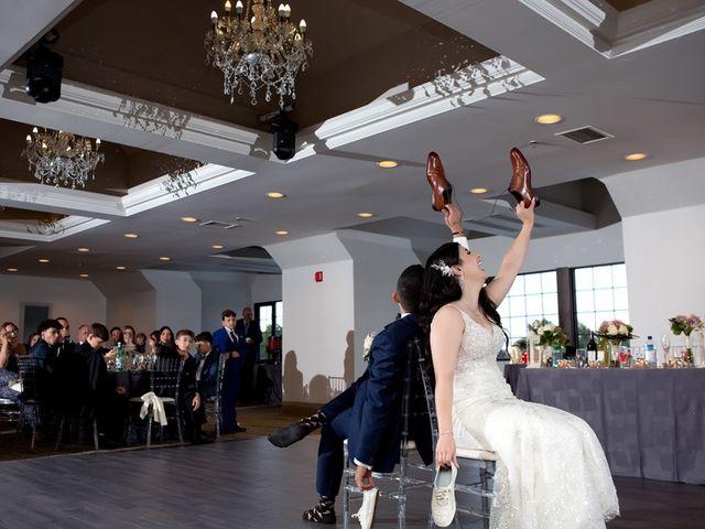Daniel and Mahtab's wedding in Kettleby, Ontario 70