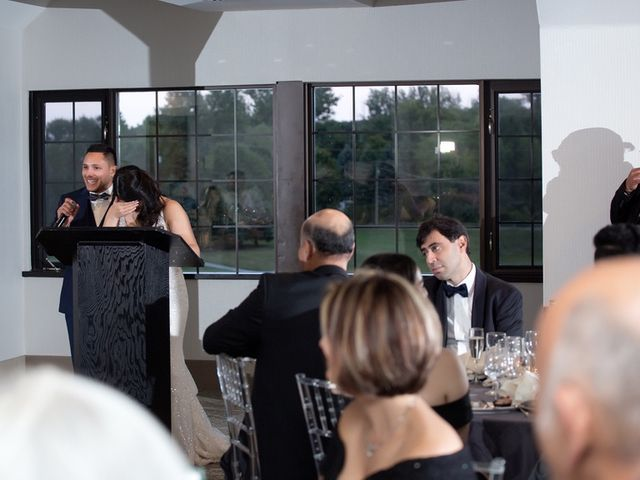 Daniel and Mahtab's wedding in Kettleby, Ontario 72