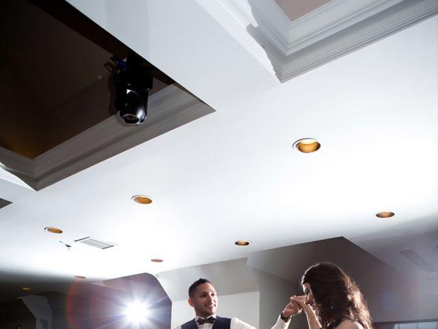Daniel and Mahtab's wedding in Kettleby, Ontario 75