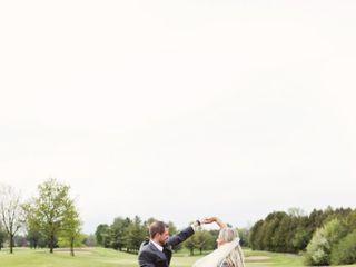 The wedding of Kerri and Ryan 2