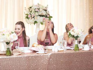 The wedding of Kerri and Ryan 3