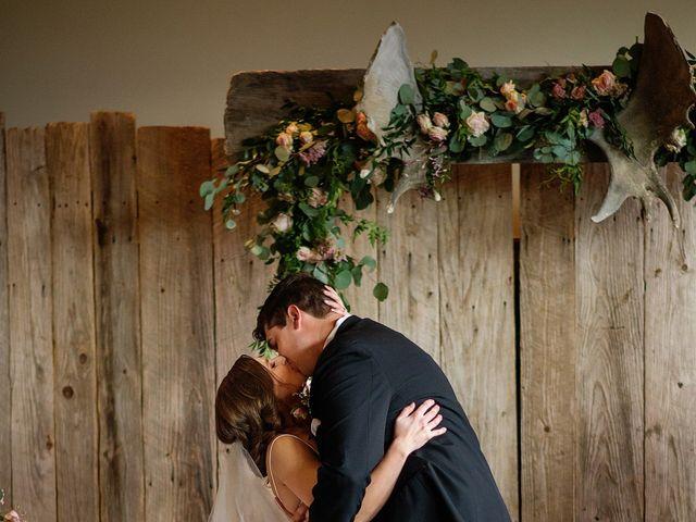 Jake and Nina's wedding in Agassiz, British Columbia 3