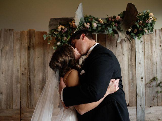Jake and Nina's wedding in Agassiz, British Columbia 6