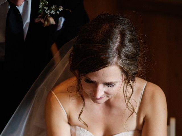 Jake and Nina's wedding in Agassiz, British Columbia 7