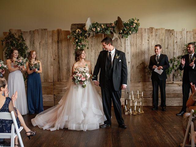 Jake and Nina's wedding in Agassiz, British Columbia 12