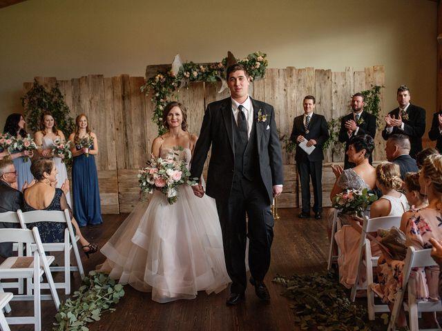 Jake and Nina's wedding in Agassiz, British Columbia 13