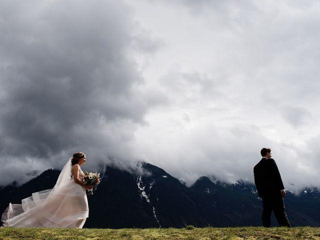 Jake and Nina's wedding in Agassiz, British Columbia 4