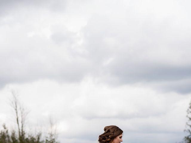 Jake and Nina's wedding in Agassiz, British Columbia 10