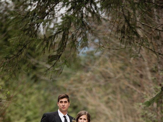 Jake and Nina's wedding in Agassiz, British Columbia 17