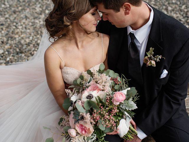 Jake and Nina's wedding in Agassiz, British Columbia 22