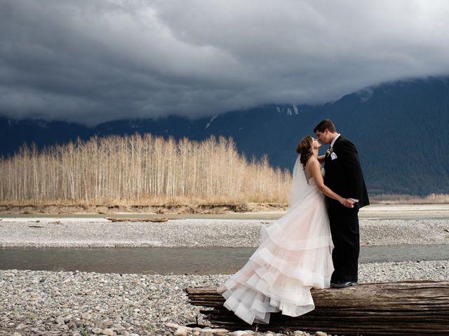 Jake and Nina's wedding in Agassiz, British Columbia 23
