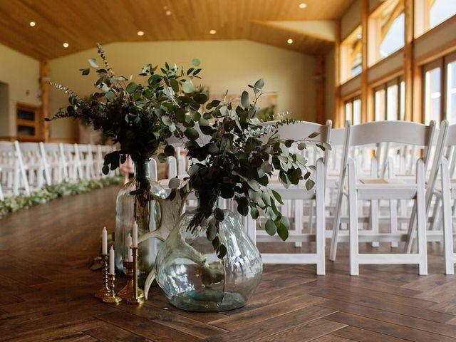 Jake and Nina's wedding in Agassiz, British Columbia 27