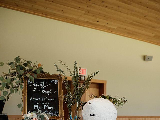 Jake and Nina's wedding in Agassiz, British Columbia 39