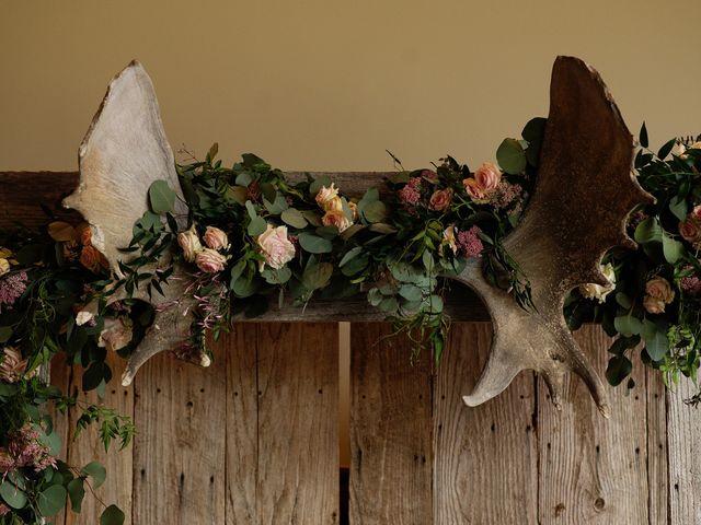 Jake and Nina's wedding in Agassiz, British Columbia 49