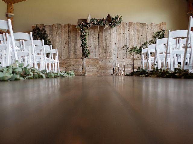 Jake and Nina's wedding in Agassiz, British Columbia 54