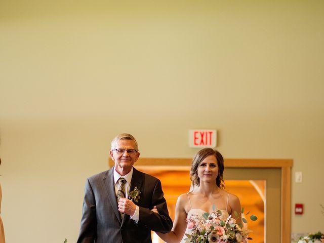 Jake and Nina's wedding in Agassiz, British Columbia 29