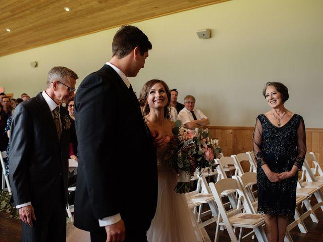 Jake and Nina's wedding in Agassiz, British Columbia 74