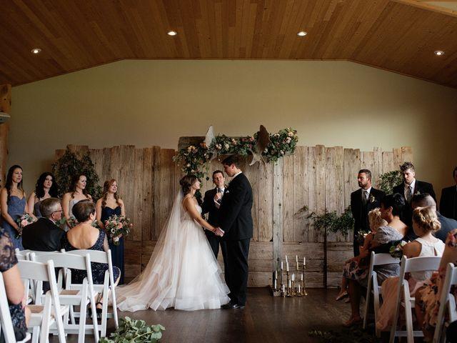 Jake and Nina's wedding in Agassiz, British Columbia 80