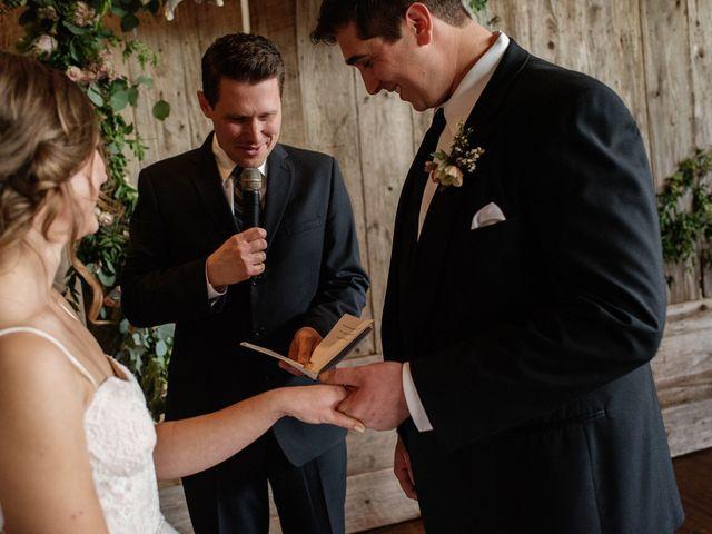 Jake and Nina's wedding in Agassiz, British Columbia 82