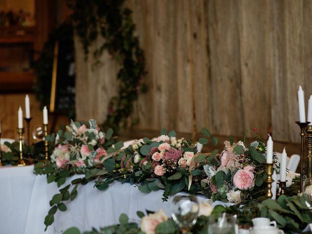 Jake and Nina's wedding in Agassiz, British Columbia 37