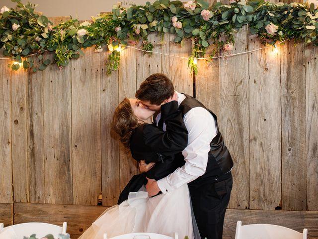 Jake and Nina's wedding in Agassiz, British Columbia 48