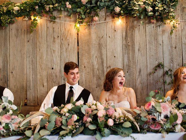 Jake and Nina's wedding in Agassiz, British Columbia 51