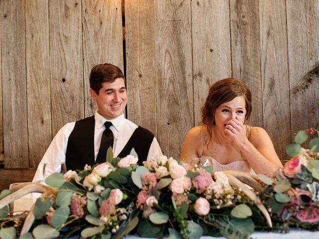 Jake and Nina's wedding in Agassiz, British Columbia 52
