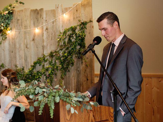 Jake and Nina's wedding in Agassiz, British Columbia 55