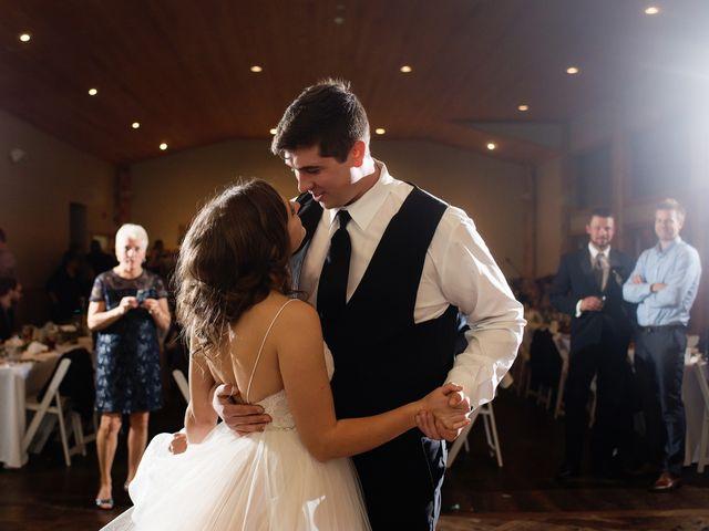 Jake and Nina's wedding in Agassiz, British Columbia 68