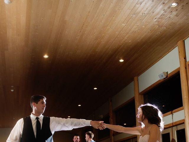 Jake and Nina's wedding in Agassiz, British Columbia 72