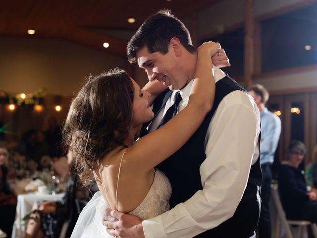 Jake and Nina's wedding in Agassiz, British Columbia 78