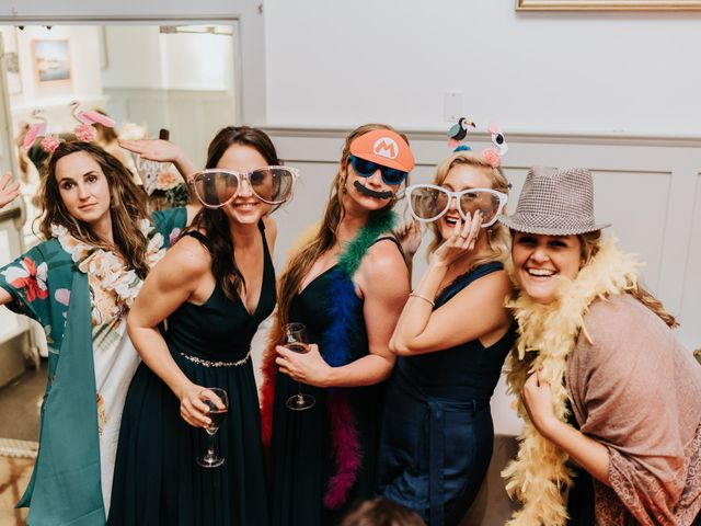 Stefan and Laura's wedding in Vancouver, British Columbia 6