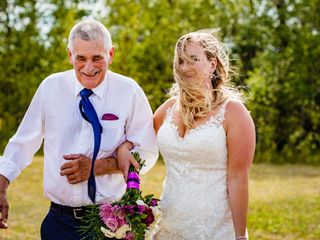 The wedding of Sara and Shaun 3