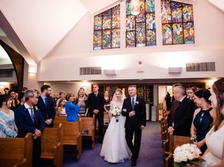 The wedding of Brian and Isabella 1