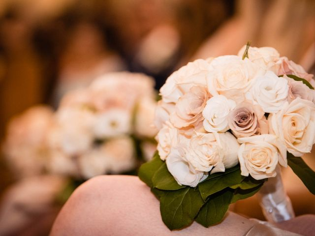 Isabella and Brian's wedding in London, Ontario 4