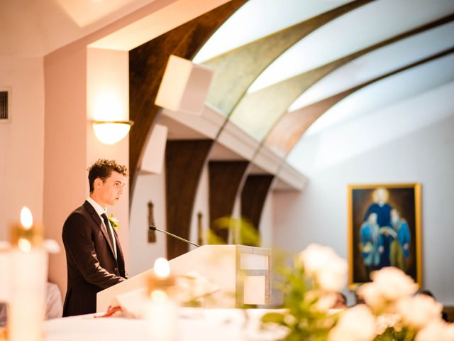 Isabella and Brian's wedding in London, Ontario 5