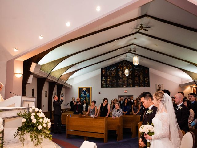 Isabella and Brian's wedding in London, Ontario 6