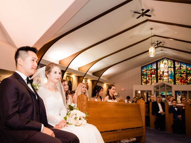Isabella and Brian's wedding in London, Ontario 13