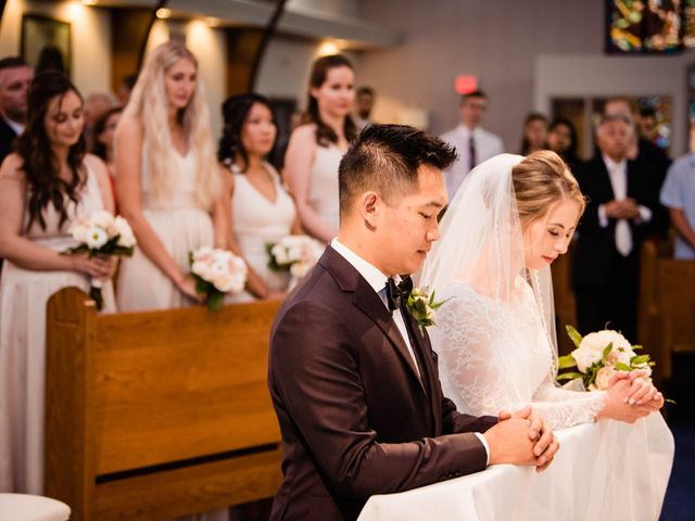 Isabella and Brian's wedding in London, Ontario 18