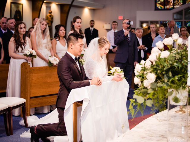 Isabella and Brian's wedding in London, Ontario 19