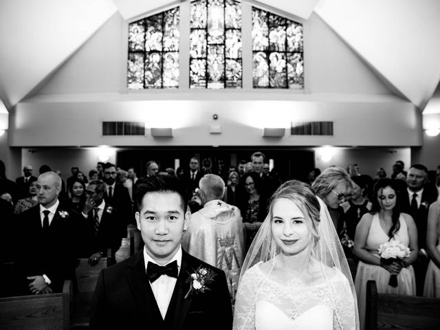 Isabella and Brian's wedding in London, Ontario 22