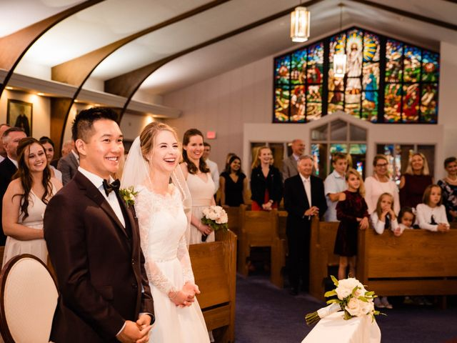 Isabella and Brian's wedding in London, Ontario 23